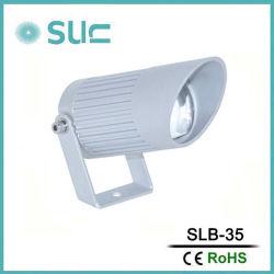 مصباح LED ساعي مقاوم للمياه بقدرة 3 واط للاستخدام في الأماكن الخارجية (SLB-35)