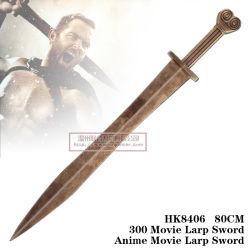 Spade romane antiche delle spade di Sparta 80cm HK8406