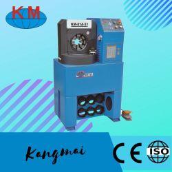 Heißer Verkauf 2 Zoll-Schlauch-quetschverbindenmaschine mit Cer für hydraulischen Schlauch-Klimaanlagen-Rohr-Luft-Sprung