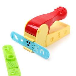 カスタマイズされたプラスチック製品の子供の子供のプラスチックおもちゃのカートの注入型