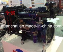 Grosser Energien-Motor, Dieselmotor für Generator
