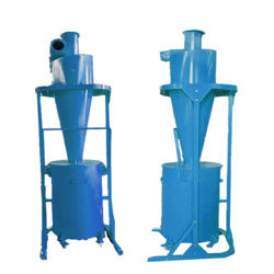 Collector de van uitstekende kwaliteit van het Stof van de Cycloon voor de machines van de Houtbewerking