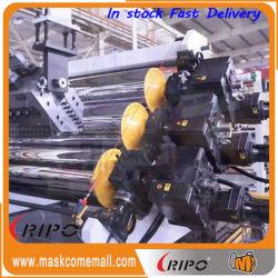 De Multifunctionele Niet-geweven Stof die van de fabrikant Machine, de Niet-geweven Stof van pp maken Spunbond