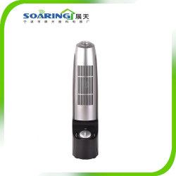 Purificador de Ar e ionizador com ventilador reprodutor