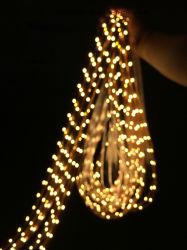 مصباح LED عالي الجودة طويل العمر طراز SMD5050، مصباح قطاع DC12 فولت