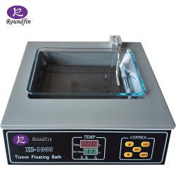 Bagno d'acqua di lancio del tessuto di istologia di uso medico/bagno d'acqua del laboratorio