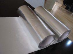 Gros en Chine de la marchandise en aluminium recouvert de tissu en fibre de verre