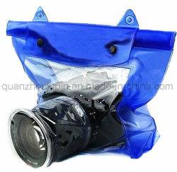 OEM PVC étanche Caméra de plongée Sac Pochette couvercle