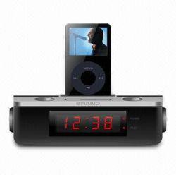 Altoparlante del bacino, contributo USB/SD/MMC a iPod