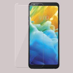 Commerce de gros 9h 2.5D 0.33mm verre trempé ultra clair la gamme Protection Ecran pour HTC Desire 12/12+/12s