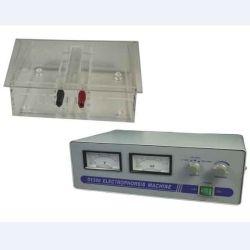 Equipamentos Médicos Eletrônicos Dy-300 aparelhos de electroforese horizontal