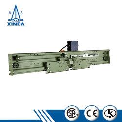 Operador de la puerta del elevador de control de motor del mecanismo de piezas de la puerta del elevador