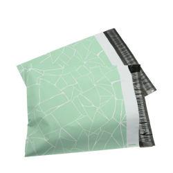 Sacchetti di spedizione impermeabili di trasporto del nastro adesivo dei sacchetti del poli bollettino di alta qualità forti per vestiti
