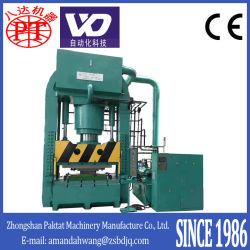Paktat 30.000kn la preimpresión Prensa Hidráulica de la Herida de alambre de acero