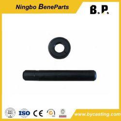 Pino de dente de caçamba de pino de articulação de peças metálicas de aço de liga 8e6259