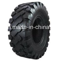 15.5-25 17.5-25 20.5-25 23.5-25 26.5-25 29.5-25 E3 L3 E4 L4 L5s L5 Barata el sesgo de Nylon Radial off road de la excavadora cargadora Industrial de la aplanadora minera de los neumáticos OTR