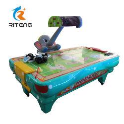 L'intérieur haut de table enfant Air Hockey Jeu de sport d'équipement