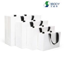 Compteur de la conception unique sac de papier pour l'exposition