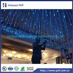 بلاستيكيّة [أبتيكل فيبر] أضواء زخرفيّة