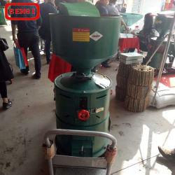 Commerce de gros et le riz Huller décortiqueuse de riz de moissonneuse-batteuse