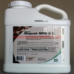 高く有効な除草剤Diquat 20%SL 200g/L SL、150g/L SL