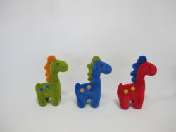 Soft Toy Horse-3 Color