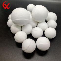 10-70mm 92% de cerámica alúmina bolas de medios de molienda en China