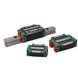 Bloco de Guia Linear Hiwin Deslize o rolamento para peças de máquinas CNC impressora 3D e de alta velocidade série Qe Qeh Qew tranquila Qe15 t20 t25 t30 t35 Qeh/Qew-Ca/SA Qew-CB/sb