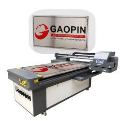 Stampatrice della stampante della targhetta del PVC del getto di inchiostro per di piastra metallica