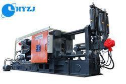 2000t Fabrikanten van de Apparatuur van de Machine van het Afgietsel van de Matrijs van de Kamer van het aluminium de Koude Hete in India voor LEIDENE Lichten en AutoDelen