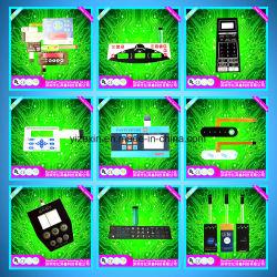 Les appareils électriques de contrôle du circuit du contacteur de l'impression Felxible Mmebrane