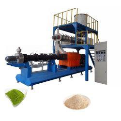 تطبيق الورق المموّل آلات معالجة نشاء البطاطا للورق المموج الحالة