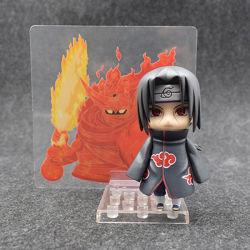Dessin animé japonais chaud Naruto Action Figure PVC Figure