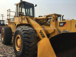 Используется колесный погрузчик Caterpillar 950f /Cat 950b 966e 966c 966g 950h погрузчика