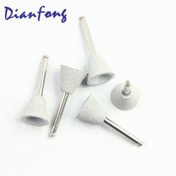 Cr108c белые чашки силиконового каучука для полировки Polisher профилактика стоматологических Lad оборудования