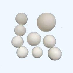 Aangepaste Geactiveerde Alumina van de Lage Prijs Minerale Ceramische Bal
