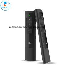 2.4GHz des USB-drahtloser Ppt roter Laser-Zeiger Vorführer-Blättern-650nm