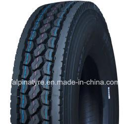 22.5-24.5인치 레이디얼 강철 와이어 트럭 TBR 타이어(11R22.5, 11R24.5, 295/75R22.5)