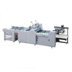Laminatore di carta di Yfma-800A, laminatore della foto, laminatore caldo della fusione,