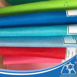 غطاء فراش قابل للاستخدام مرة واحدة على قماش غير منسج غير قابل للتحلل البيولوجي لغطاء مسند الرأس الخاص بمقعد السيارة/الخطوط الجوية