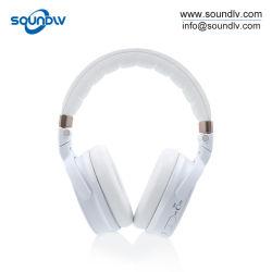 OEM Sport Bluetooth blanc Casque stéréo sans fil mobile