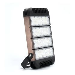 40W 80W 120W 180W con protección IP65 Driverless proyector LED de Osram Fuente LED