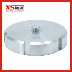 盲目のナットに通す中国の衛生管付属品