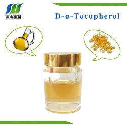 Vitamine 1000iu van het Tocoferol van D van de Grondstof de Farmaceutische Alpha-