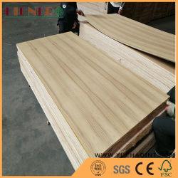 Natural Teak Hardwood Core Per Il Marketing In Medio Oriente