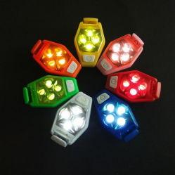 Nuevo estilo de la seguridad de LED intermitente de deportes de luces de noche
