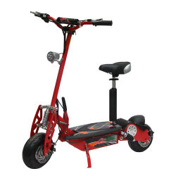 Nova chegada Marcação RoHS 48V 1000W duas rodas carro eléctrico scooters para adultos