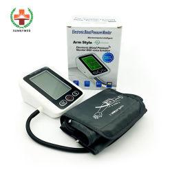 Sy-G084-2 BP Monitor-oberer Arm-elektronischer Blutdruck-Monitor