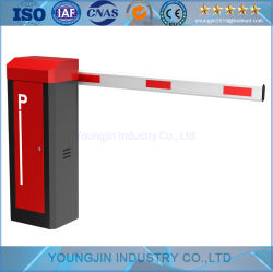 Car Parking Systemのための自動Electric Barrier Gate Arm Security Gate Door