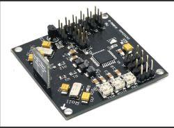 L'IA Smart au texte de la voix de la souris peut se traduire 30 langues PCB Circuit ensemble Carte PCBA Fabricant personnalisé